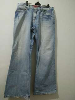 Classic jeans Clride
