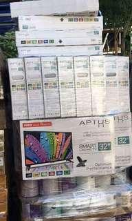 "Aptus 32"" smart tv"