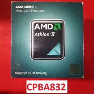 FOR SALE!ATHLON 64 3200+