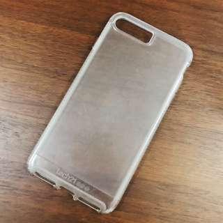 Tech21 Impact Clear Case Iphone 7plus
