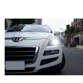 【老頭藏車 】2011 Luxgen U7『0元就把車貸回家 』『全貸,超貸,免保人』中古 二手 汽車