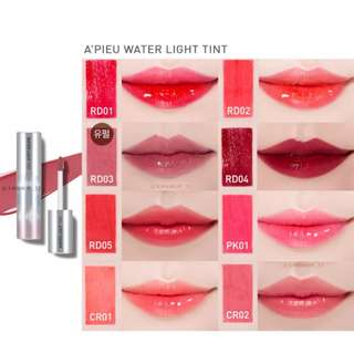 APIEU WATER LIGHT TINT