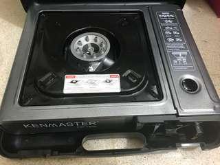Kenmaster Gas Cooker Portable Noozle