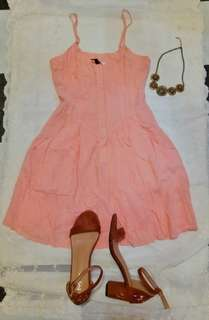 H&M mini dress