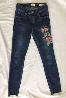 Skinny jeans 91 Cotton On