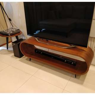 Moving sale! Wooden TV stand - Must go this weekend!