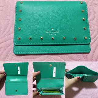 Kate Spade ♠️ wallet - BRAND NEW