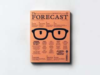 THE FORECAST & THE ESCAPIST