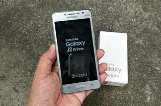 Promo Credit Samsung J2 Prime