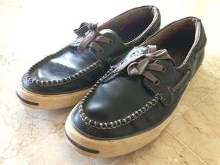 Sepatu pria jack purcell original