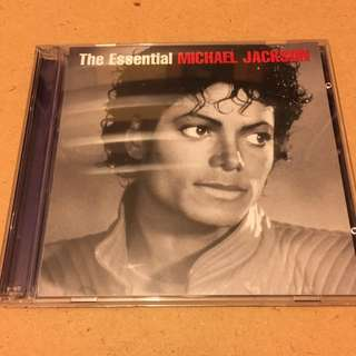 Michael Jackson. The Essential Album