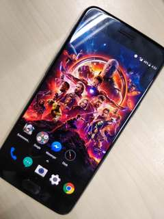 OnePlus 5 128GB for sale