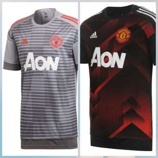 Manchester united (WTB)