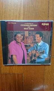 Audiophile cd sealed