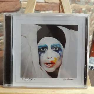 Applause by Lady Gaga Single CD