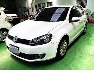 [出售]福斯 VW GOLF TDI