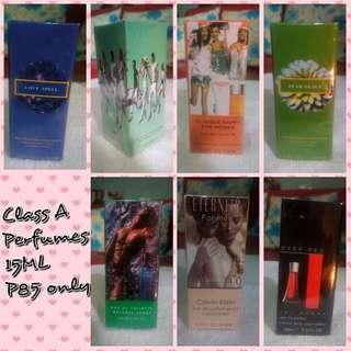 30ML Perfumes