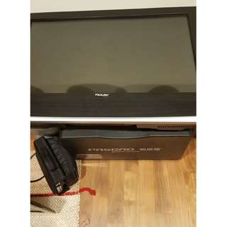 """32"""" Prolink Touch Screen Terminal (well maintained and in good working condition)"""
