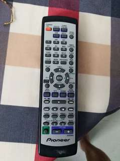 Looking for this remote control