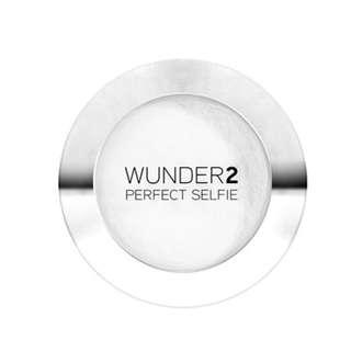 Brand New Wunder2 Translucent Setting Powder in White