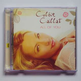 Colbie Caillat - All of You (2011)