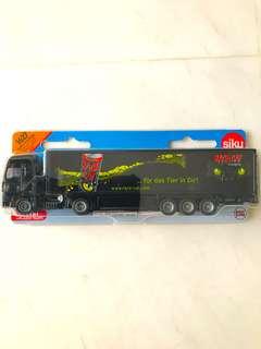 Siku Truck and Trailer