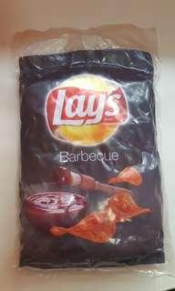 Lay's Potato Chip Plus his
