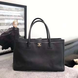 Chanel 2way tote