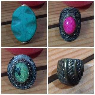 BUNDEALS: Rings