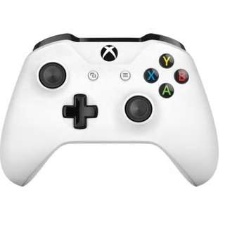 Xbox Wireless Controller ( both white & black available)