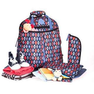 Okiedog diaper bag