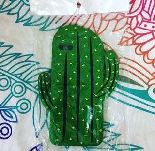 🌵 Cactus Silicone iPhone 6/6s+ Case 🌵