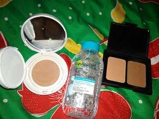 Make up series