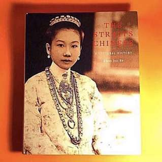 The Straits Chinese - A Cultural History