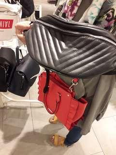 Stradi waist bag
