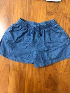 🚚 Uniqlo短褲 L