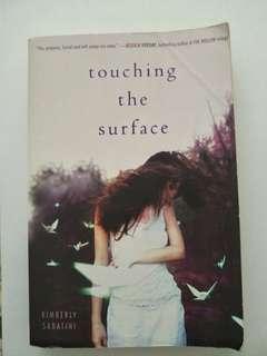 Touching the Surface -Kimberly Sabatini