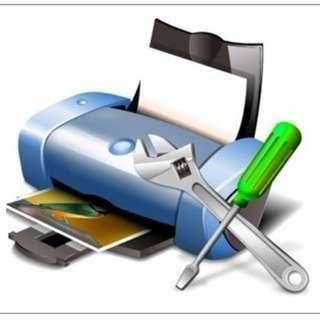 Copier/Printer - Repair/ Maintenance Services