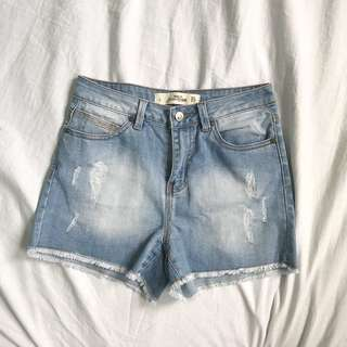 'For Me' Shorts
