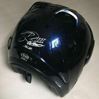 Mhr Helmet (Malibu Blue)