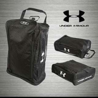 Under Armour Travel Gym Sports Shoe Bag / Pouch