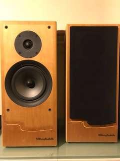 Wharfedale Speakers - 1 pair