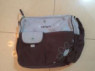 Diapers Bag Carters