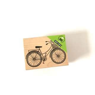 Hero Arts Wood Rubber Stamp