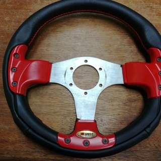 Steering Momo