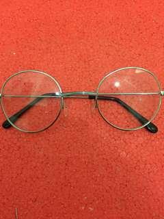 Kacamata pantai vintage