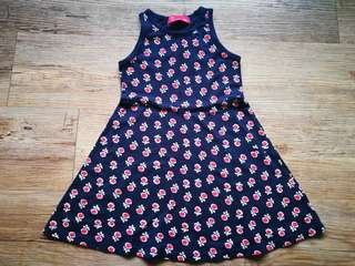 BNWOT PDI Girl Dress