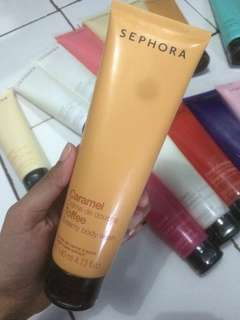 Sephora body wash