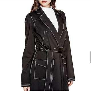 Guess robe coat