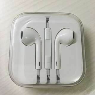 全新 Apple 原裝 EarPods